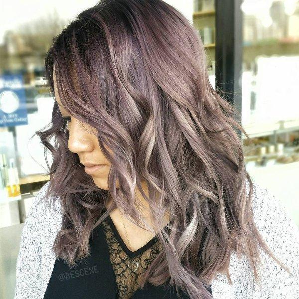 Die Haarfarben Trends des Jahres 2016 für Damen 21