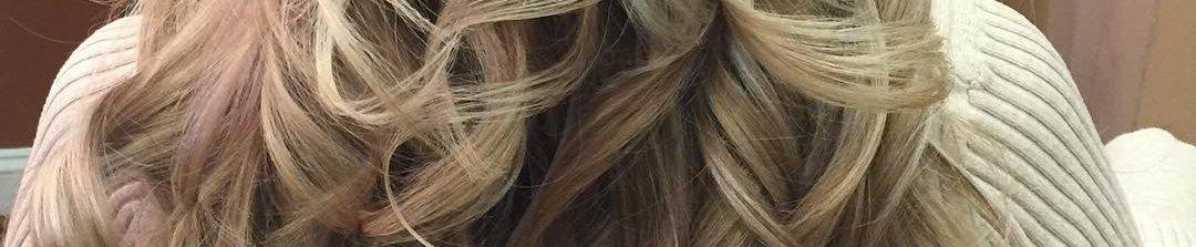 Haarfarbe Empfehlungen für wellige haare 15