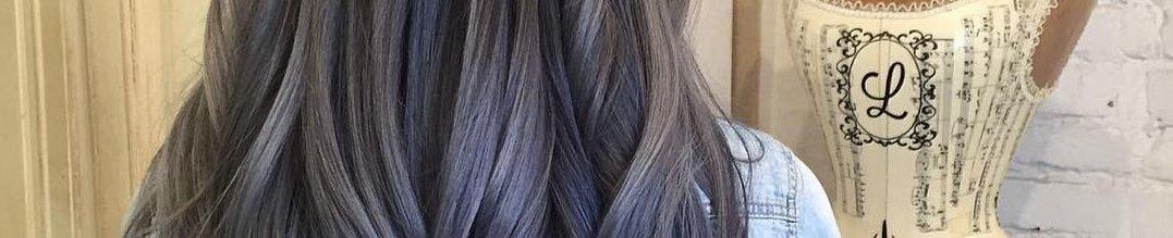 Metallic Haarfarben 10