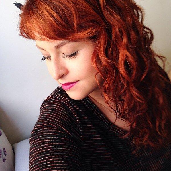 Haarfarbe Empfehlungen für wellige haare 5