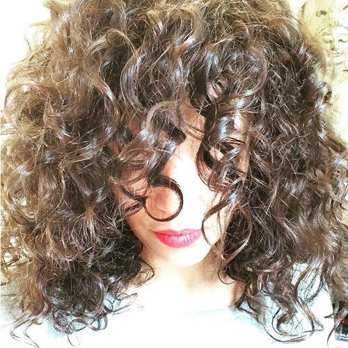 4 Braune Haar Nuancen schöner als das andere
