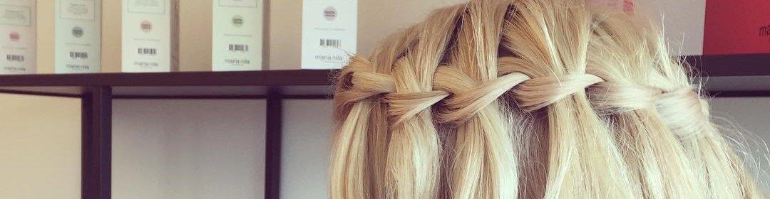 Wunderschöne Flechtfrisuren für mittellanges Haar 22