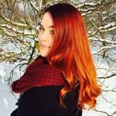 3 Aufmerksamkeit erregende Rote Haar Nuancen 2