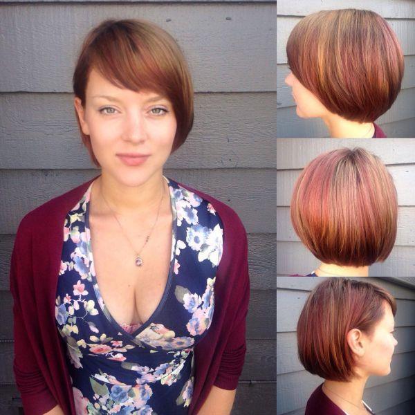 2016 Kurze Haare Stylen Und Trends Fur Frauen