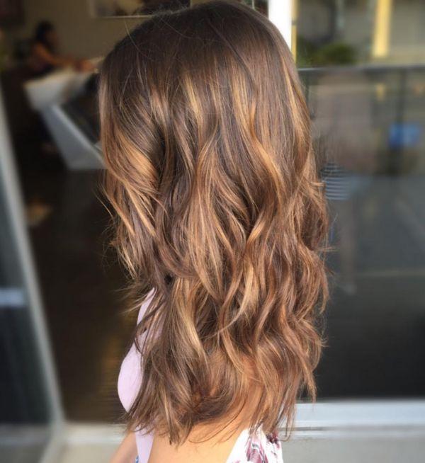 Frisuren frauen elegant