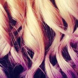 Neuer Trend: Haarkreide (Hair Chalk)