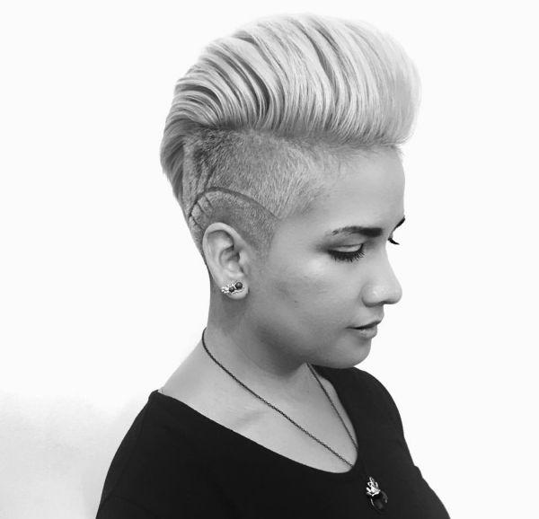 pixie cut frisuren die besten hairstyles f r 2016. Black Bedroom Furniture Sets. Home Design Ideas