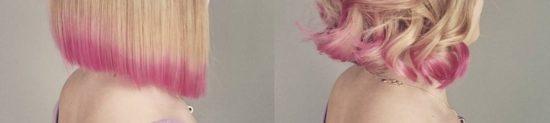 Bob-Frisuren 2016 - die schönsten Schnitte 25